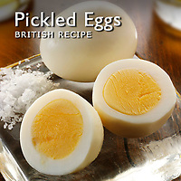Pickled Eggs |  Pickled Eggs  Food Pictures, Photos & Images