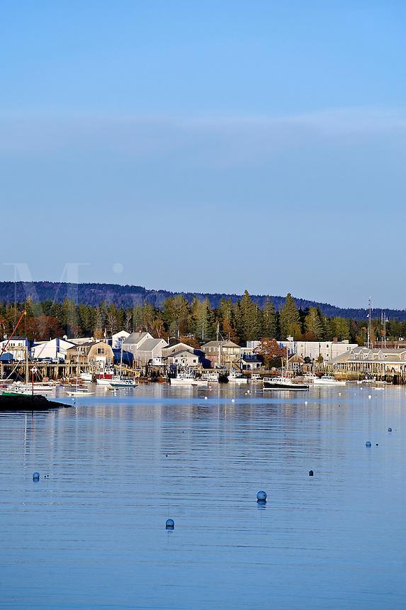 Southwest Harbor, Mount Desert Island, Maine, ME, USA