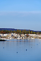 Southwest Harbor, Mount Desert Island, Maine, ME, USA