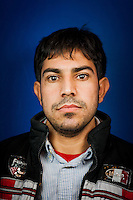 Abdullah from Afghanistan