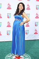 LAS VEGAS, NV - NOVEMBER 15 :  Liliana Gil pictured at the 2012 Latin Grammys at Mandalay Bay Resort on November 15, 2012 in Las Vegas, Nevada.  Credit: Kabik/Starlitepics/MediaPunch Inc. /NortePhoto