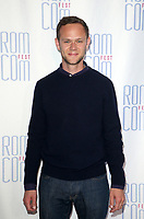 """LOS ANGELES, CA - JUNE 21: Joseph Cross, at 2019 Rom Com Fest Los Angeles - """"Summer Night"""" at Downtown Independent in Los Angeles, California on June 21, 2019. Credit: Faye Sadou/MediaPunch"""