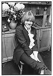 Rolling Stones 1968 Brian Jones..© Chris Walter..