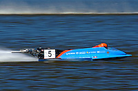 #5    (outboard hydroplane)