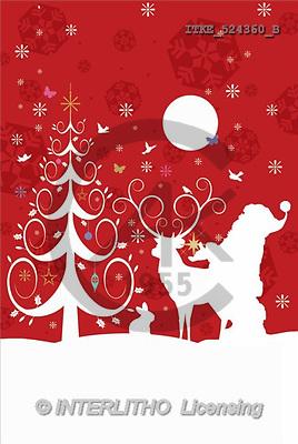 Isabella, CHRISTMAS SANTA, SNOWMAN, paintings(ITKE524360/B,#X#) Weihnachtsmänner, Schneemänner, Weihnachen, Papá Noel, muñecos de nieve, Navidad, illustrations, pinturas