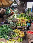 Lomé Farmers' Market 2