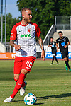 22.07.2017, Donaustadion, Ulm, GER, FSP, FC Augsburg vs SSV Ulm 1846, im Bild Tim Rieder (Augsburg #40)<br /> <br /> Foto &copy; nordphoto / Hafner