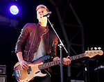 Lawson  performs at the Love Luton Festival at Popes Meadow, Luton, Bedfordshire - July 6th 2012 Picture By: Brian Jordan / Retna Pictures.. ..-..