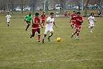 3.14.17 - Soccer v Brewster