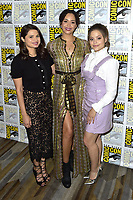 SDCC 2018: Presents Charmed