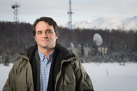 Jeremy Zidek, BA JPC '02, Public Information Officer at State of Alaska, Division of Homeland Security and Emergency Management.