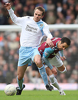 080105 West Ham Utd v Manchester City