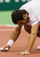8-2-10, Rotterdam, Tennis, ABNAMROWTT, Florent Serra