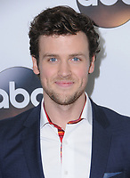08 January 2018 - Pasadena, California - Jack Cutmore-Scott. 2018 Disney ABC Winter Press Tour held at The Langham Huntington in Pasadena. <br /> CAP/ADM/BT<br /> &copy;BT/ADM/Capital Pictures