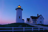 Nobska light, Woods Hole, MA