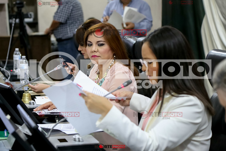 Env&iacute;o fotograf&iacute;as actividad legislativa sonorense: Sesi&oacute;n Ordinaria 23 de marzo 2017. <br /> (foto: NortePhoto/congreson)