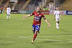Pasto vencio 3x0 al Deportivo Cali en la liga postobon del  torneo finalizacion del futbol colombiano