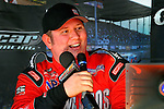 Feb 10, 2010; 3:51:43 PM; Barberville, FL., USA; The UNOH sponsored event running the 39th Annual DIRTCar Nationals at Volusia Speedway Park.  Mandatory Credit: (thesportswire.net)