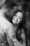 Kristen Buckley & Brandon Smith