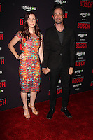 Annie Wersching, Stephen Full<br />