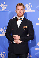 LONDON, UK. September 21, 2018: Neil Jones at the National Lottery Awards 2018 at the BBC Television Centre, London.<br /> Picture: Steve Vas/Featureflash