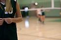 Dixon High Girls Volleyball Freshman