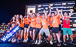 Awards - Bloomberg Square Mile Relay Shanghai 2016