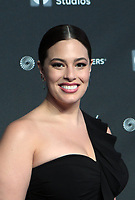 NEW YORK, NY - APRIL 9: Model Ashley Graham attends the International Center of Photography 2018 Infinity Awards held at Spring Studios on April 9, 2018 in New York City. <br /> CAP/MPI43<br /> &copy;MPI43/Capital Pictures
