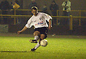 25/03/2003                   Copright Pic : James Stewart.File Name : stewart-alloa v ayr 07.STEPHEN WHALEN SCORES THE THIRD....James Stewart Photo Agency, 19 Carronlea Drive, Falkirk. FK2 8DN      Vat Reg No. 607 6932 25.Office     : +44 (0)1324 570906     .Mobile  : +44 (0)7721 416997.Fax         :  +44 (0)1324 570906.E-mail  :  jim@jspa.co.uk.If you require further information then contact Jim Stewart on any of the numbers above.........