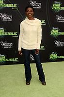 "Adina Porter<br /> at the ""Kim Possible"" Premiere, TV Academy, North Hollywood, CA 02-12-19<br /> David Edwards/DailyCeleb.com 818-249-4998"