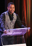 Cuba Gooding Jr.  during the presentation of the 2013 Actors Fund Annual Gala honoring Robert De Niro at the Mariott Marquis Hotel in New York on 4/29/2013...