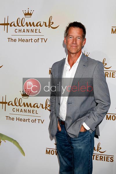 James Denton<br /> at the Hallmark TCA Summer 2017 Party, Private Residence, Beverly Hills, CA 07-27-17<br /> David Edwards/DailyCeleb.com 818-249-4998