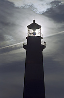 Lighthouse Chincoteague Assateague Island Virginia Maryland Eastern Shore