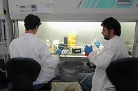 - Milano, IFOM (Istituto FIRC di Oncologia Molecolare), laboratorio di ricerca....- Milan, IFOM (Institute FIRC of Molecular Oncology), search laboratory