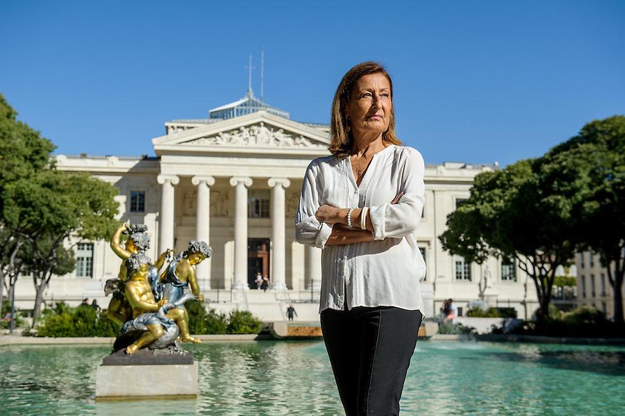 Maître Sylvie Matheron, avocate - Marseille
