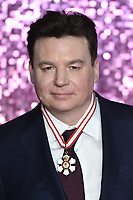 LONDON, UK. October 23, 2018: Mike Myers at the world premiere of &quot;Bohemian Rhapsody&quot; at Wembley Arena, London.<br /> Picture: Steve Vas/Featureflash