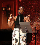 Noma Dumezweni attends The New York Drama Critics' Circle Awards at Feinstein's/54 Below on May 10, 2018 in New York City.