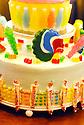 Sara Jane Birthday Party