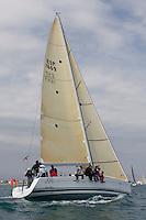 ESP1669 Aida Rosa First 40, 62 Regata Castellón de Cruceros, Real Club Náutico de Castellón