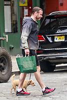 MAY 28 Liev Schreiber seen in New York City