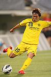 Akimi Barada (Reysol), MAY 22, 2013 - Football /Soccer : AFC Champions League Round of 16 2nd leg match between Kashiwa Reysol 3-2 Jeonbuk Hyundai Motors at Hitachi Kashiwa Stadium, Chiba, Japan. (Photo by AFLO SPORT)