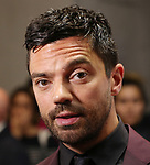 Dominic Cooper attends 'The Escape' premiere during the 2017 Toronto International Film Festival at TIFF Bell Lightbox on September 12, 2017 in Toronto, Canada.