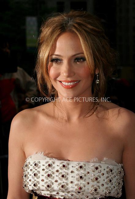 WWW.ACEPIXS.COM . . . . .  ....NEW YORK, MAY 8, 2006....Jennifer Lopez at Time Magazine's 100 Most Influential People 2006.....Please byline: NANCY RIVERA- ACEPIXS.COM.... *** ***..Ace Pictures, Inc:  ..Craig Ashby (212) 243-8787..e-mail: picturedesk@acepixs.com..web: http://www.acepixs.com