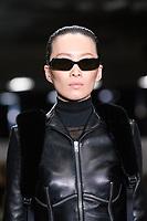 Alexander Wang<br /> New York Fashion Week <br /> FW18 <br /> New York Fashion Week,  New York, USA in February 2018.<br /> CAP/GOL<br /> &copy;GOL/Capital Pictures