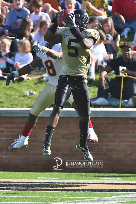 Florida State at Wake Forest