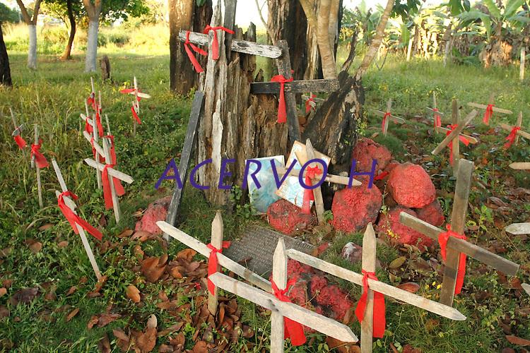 Massacre de Carajás<br /> Foto Raimundo Paccó / Acervo H<br /> 06/2014