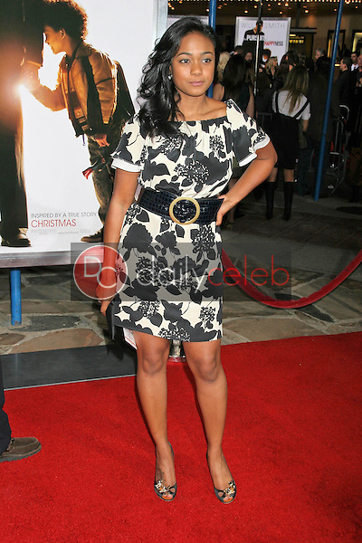 Tatyana Ali<br />at the premiere of &quot;The Pursuit of Happyness&quot;. Mann Village Theatre, Westwood, CA. 12-07-06<br />Dave Edwards/DailyCeleb.com 818-249-4998