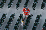 Major League Baseball captured photographs at it's best by Paolo Diego Salcido. These photos are candids of Pro baseball athletes with fans and playing their game in the San Francisco Bay Area.