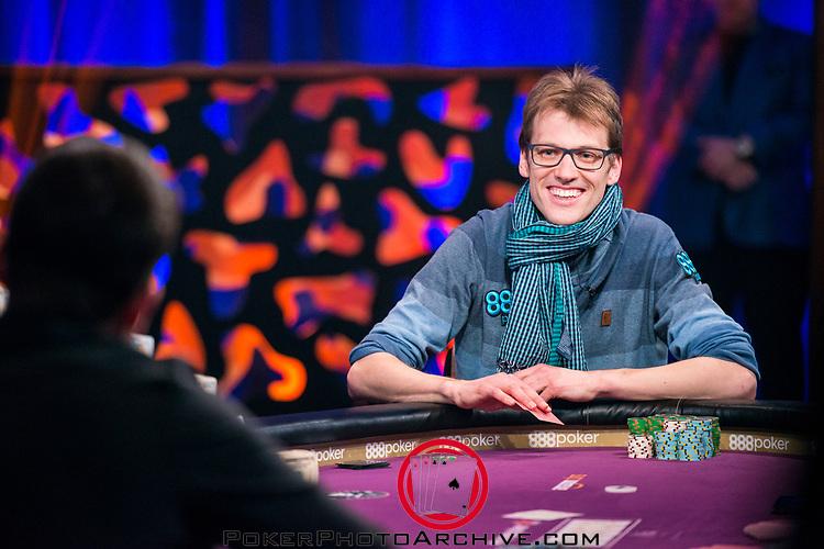 Heads Up Christoph Vogelsang