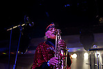 Sun Ra Arkestra Performing @ ATP 2011 - The Nightmare Before Christmas Curated by Battles/Caribou/Les Savy Fav